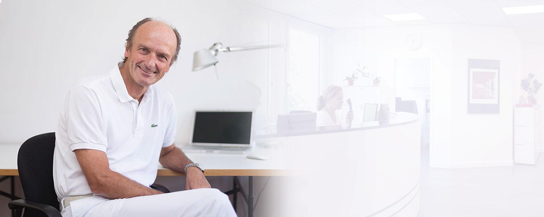 Hausarzt Düsseldorf Dr. med. Herbert Loerke