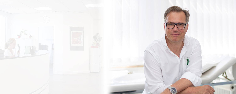 Hausarzt Düsseldorf Dr. med. Markus Geimer