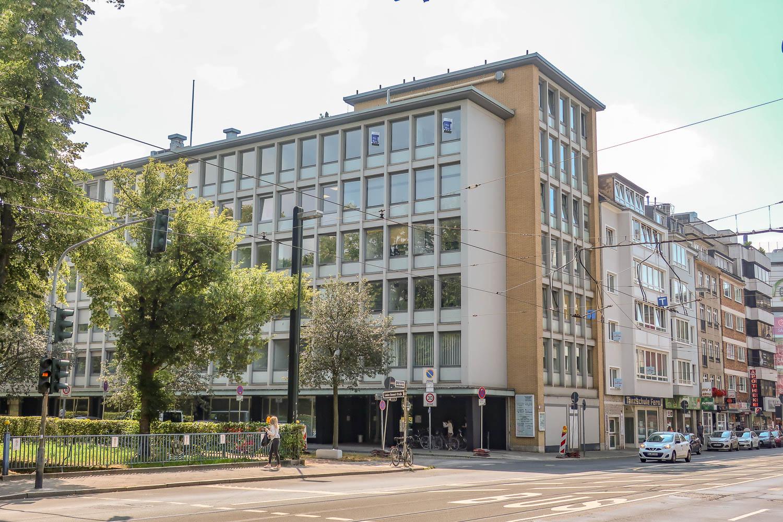 hausarzt d sseldorf praxis dr geimer in d sseldorf direk am hofgarten. Black Bedroom Furniture Sets. Home Design Ideas